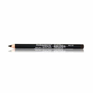 Bella Pierre Brow Liner in Dark Chocolate, 0.1-Ounce
