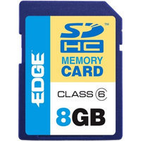 Edge ProShot - flash memory card - 8GB - SDHC