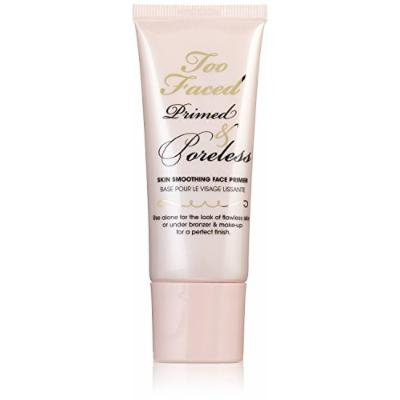 Too Faced Tinted Beauty Balm Multi Benefit Skin Care Makeup, Cream Glow, 1.5 Fluid Ounce