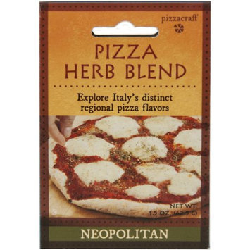 pizzacraft Grill Tools 1.5 oz. Neopolitan Pizza Herb Blend PC0500