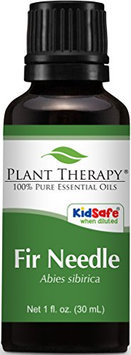 Plant Therapy Essential Oils Fir Needle Oil