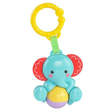 Fisher Price Rattle Elephant (CCG02)