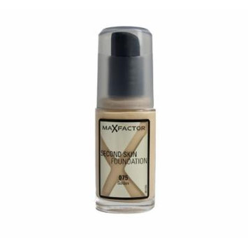 Max Factor Second Skin Foundation - 065 Rose Beige