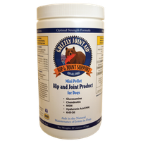 Grizzly Pet Grizzly Joint Aid™ Mini Pellet Hip & Joint for Dogs (20 oz)