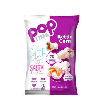 Pop Time Sweet Salty Popcorn