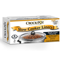 Diamond Crockpot Slow Cooker Liner