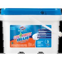 Easy 123 Pool Care Llc Clorox Pool Southwest Blue 3