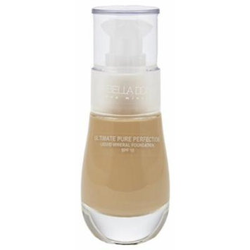 La Bella Donna Women's Ultimate Pure Perfection Liquid Foundation Umbria