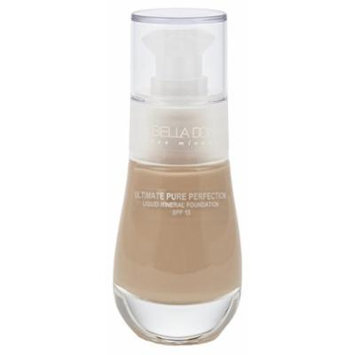 La Bella Donna Women's Ultimate Pure Perfection Liquid Foundation Caterina