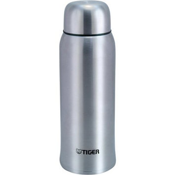 Tiger Mbka100Xs4 Steel Bottle 1.0L for Hot and Cold Drinks