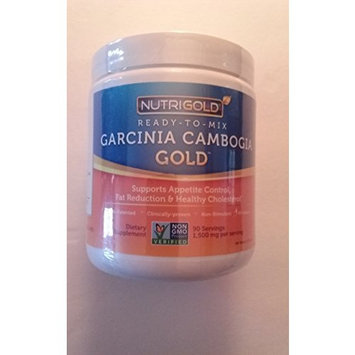 #1 Pure Garcinia Cambogia Extract, 1500mg, 90 Servings (100% Pure Water-Soluble Garcinia Camboiga GOLD) Features 60% HCA SuperCitrimax® Garcinia with 5 U.S. Patents - Clinically-Proven Appetite Suppressant and Weight-loss That Works: Health & Personal Care