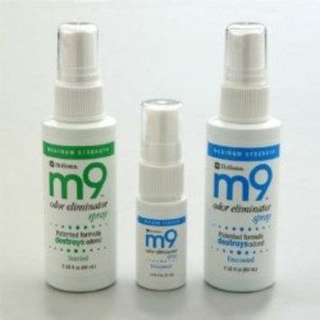 Odor Elim M9 2Oz 12Ea/Bx (Pack of 12)