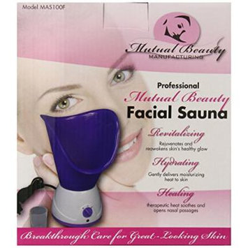 Bilt-Rite Mastex Health Professional Facial Sauna, 32 Ounce