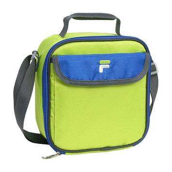 FILA Siesta Lunch Bag (Green)