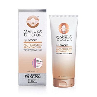 Manuka Doctor Apibronze Anti Cellulite Bronzing Gel