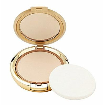 Milani Even-touch Powder Foundation, Shell, 3 Pack