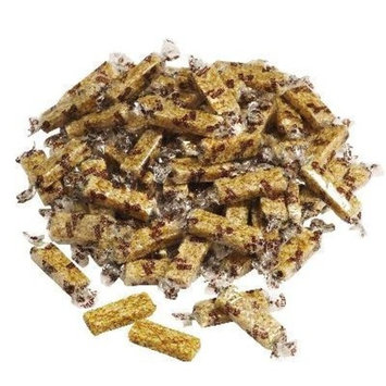 Sweetgourmet Joyva Sesame Honey Crunch Candy, 2 Lb