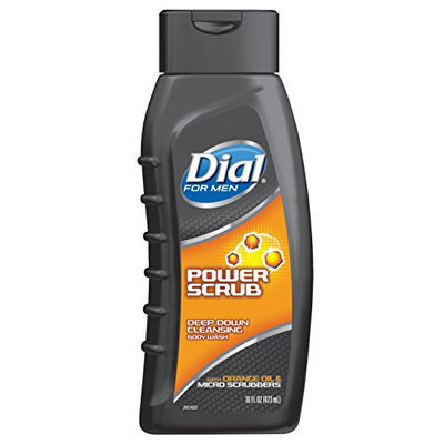 Dial Body Wash Bonus Pack for Men