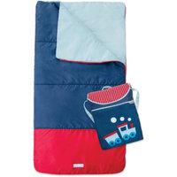 JJ Cole Sleeping Bag, Train
