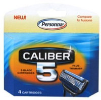 Caliber5 Replacement Blade Men's 5-Blade Refill