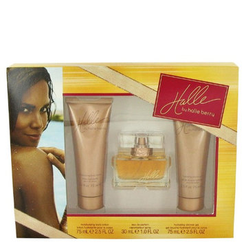 Halle by Halle Berry Gift Set
