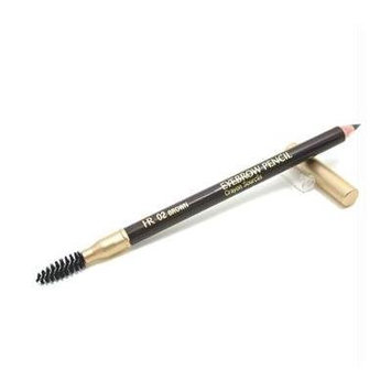 Helena Rubinstein Eyebrow Pencil, 02 Brown, 0.038 Ounce
