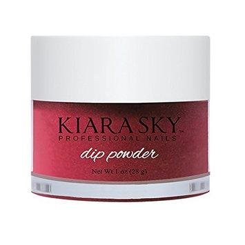 Kiara Sky Dip Powder, Diablo, 1 Ounce