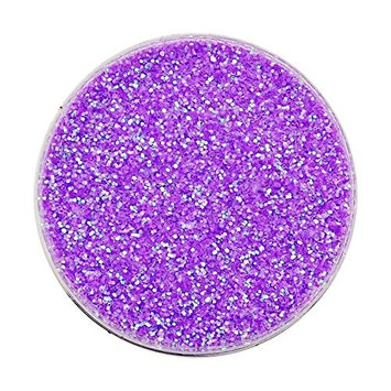 Lavender Glitter #46 From Royal Care Cosmetics