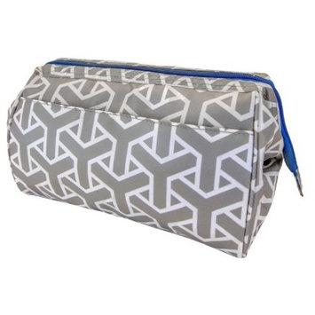 Wide Clutch Travel Bag