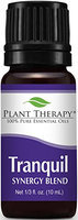 Plant Therapy Tranquil Synergy 10 ml Essential Oil Blend