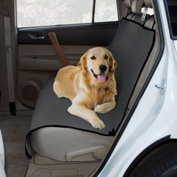 Arlee Home Fashions Pet Car Seat Cover
