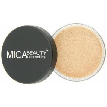 MicaBeauty Face and Body Bronzer 1, Bronze, 9 Gram