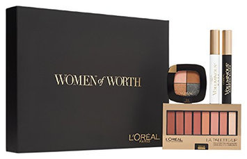 L'Oréal Paris Cosmetics Women of Worth Kit
