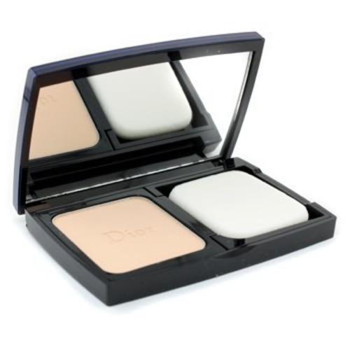 Christian Dior Forever Compact Makeup SPF 25 Women Powder, No. 010 Ivory, 0.35 Ounce