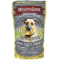 Missing Link Ultimate Canine Senior Health Formula [Options : 1 lb]
