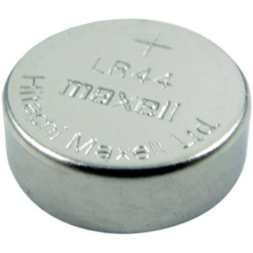Lenmar Wclr44 1.5V Alkaline Button Cell Battery