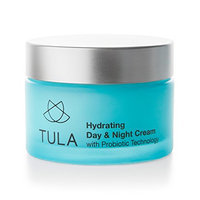 TULA Skin Care Hydrating Day and Night Cream