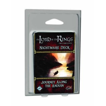 Fantasy Flight Games UMEN02 The Lord Of The Rings Lcg - Anduin Nightmare Deck