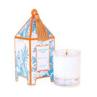 Seda France French Tulip Classic Toile 2 oz. Mini Pagoda Candle