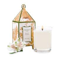 Seda France Elegant Gardenia Classic Toile 10 oz. Large Pagoda Candle