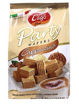 ELLEDI Party Wafers Cappuccino 250g