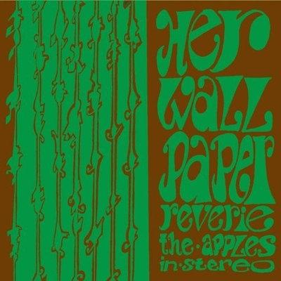 Yep Roc [Apples in Stereo] Her Wallpaper Reverie Brand New DVD