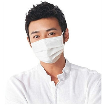 Disposable Goods for Household, Medical or Hotel,disposable white respirator,200pcs