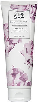 CND Spa Gardenia Woods Masque