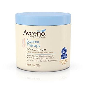 Aveeno Eczema Therapy Itch Relief Balm