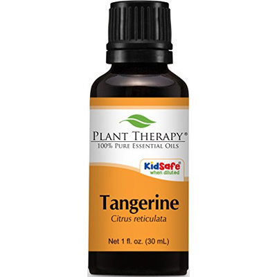 Plant Therapy Essential Oils Tangerine Oil