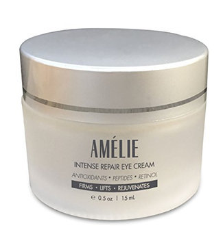 Amélie Eye Cream with Retinol For Puffiness