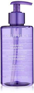 Obliphica Seaberry Shampoo - Medium to Coarse (10 fl.oz)