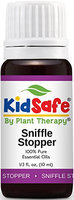 Plant Therapy KidSafe Sniffle Stopper Synergy Essential Oil Blend. Blend of: Fir Needle