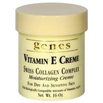 Genes Vitamin E Creme